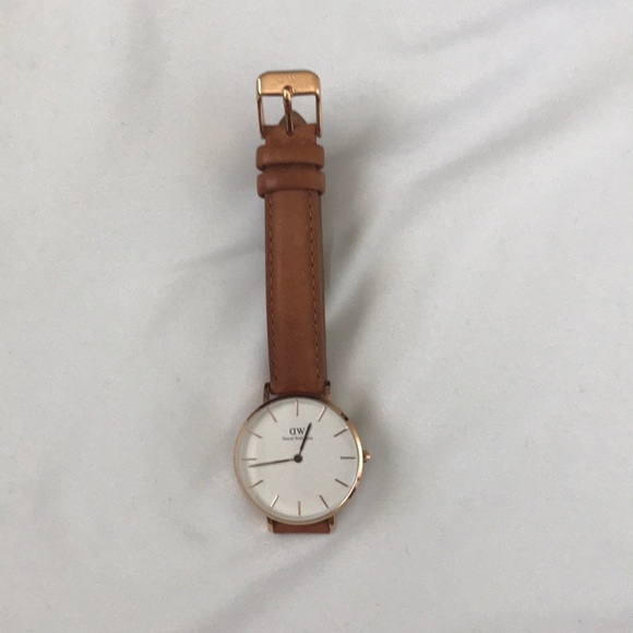 e6d03664811c Daniel Wellington Accessories - Danielle Wellington CLASSIC PETITE
